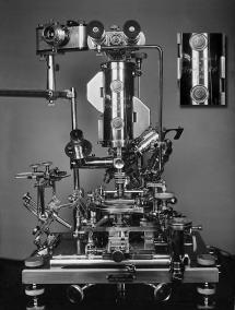 ラウフ博士の顕微鏡とバイオレゾナンス