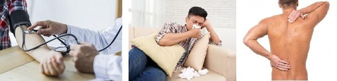 慢性疾患を改善する、バイオリゾナンス療法はデータエリス
